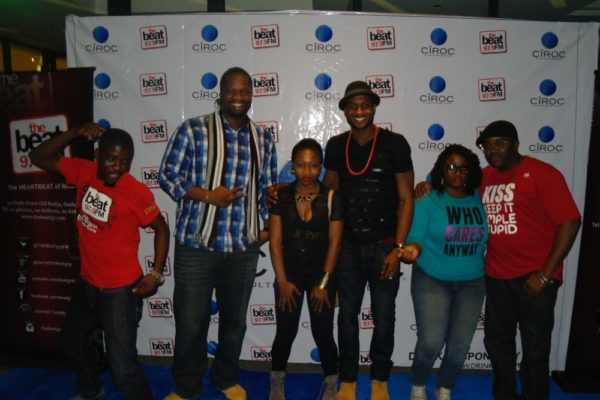 Beat FM Event - Bellanaija - January2015012
