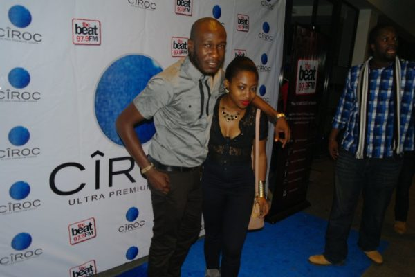 Beat FM Event - Bellanaija - January2015013