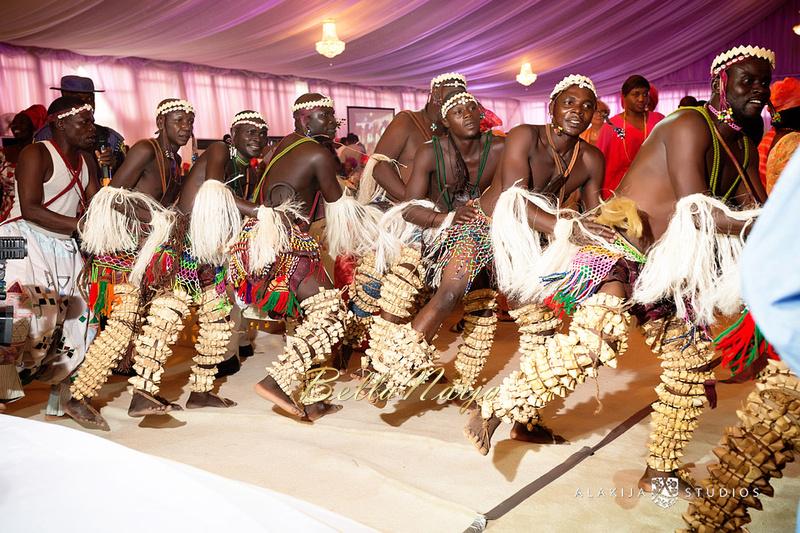 Bee and Kabir's Abuja Wedding | Alakija Studios | Oaken Events | BellaNaija Weddings 2015.106