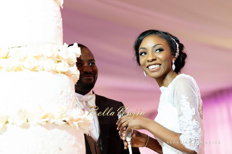 Bee and Kabir's Abuja Wedding | Alakija Studios | Oaken Events | BellaNaija Weddings 2015.110