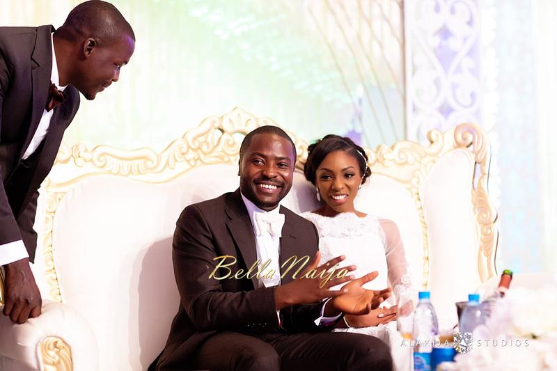 Bee and Kabir's Abuja Wedding | Alakija Studios | Oaken Events | BellaNaija Weddings 2015.111