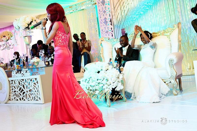 Bee and Kabir's Abuja Wedding | Alakija Studios | Oaken Events | BellaNaija Weddings 2015.112