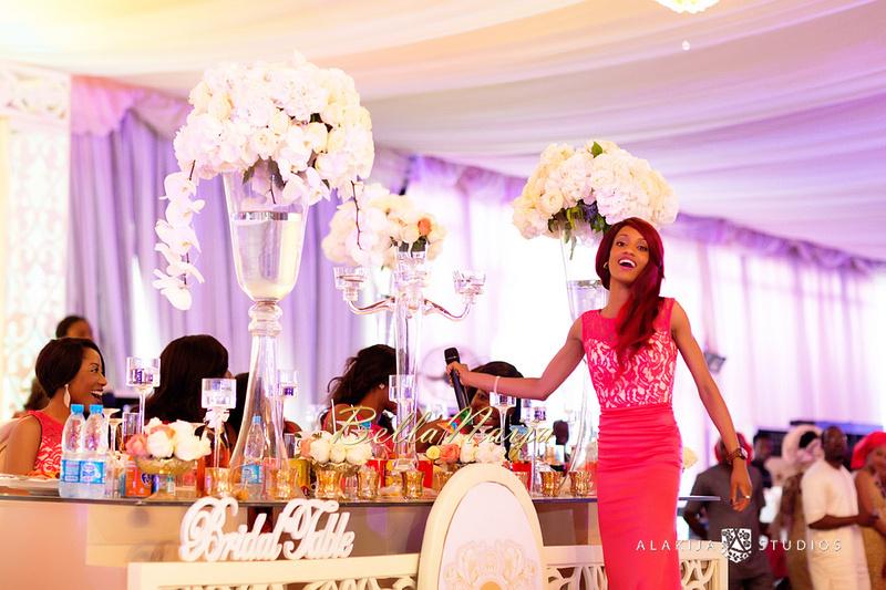 Bee and Kabir's Abuja Wedding | Alakija Studios | Oaken Events | BellaNaija Weddings 2015.113