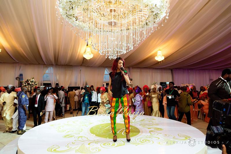 Bee and Kabir's Abuja Wedding | Alakija Studios | Oaken Events | BellaNaija Weddings 2015.114