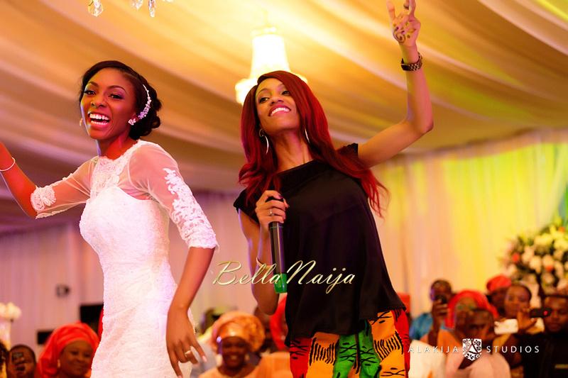 Bee and Kabir's Abuja Wedding | Alakija Studios | Oaken Events | BellaNaija Weddings 2015.115