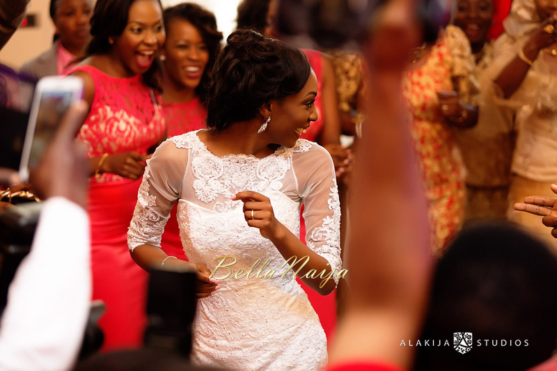 Bee and Kabir's Abuja Wedding | Alakija Studios | Oaken Events | BellaNaija Weddings 2015.118