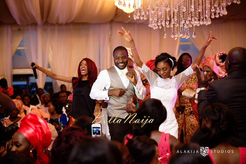 Bee and Kabir's Abuja Wedding | Alakija Studios | Oaken Events | BellaNaija Weddings 2015.119