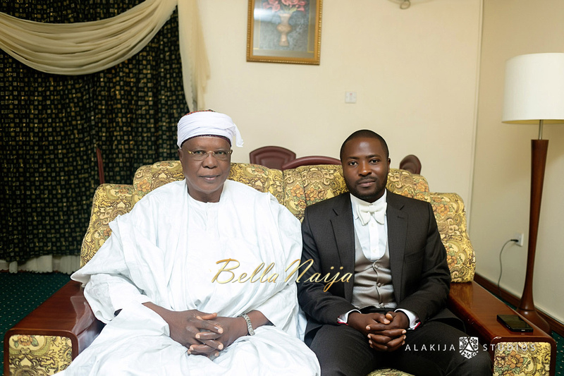 Bee and Kabir's Abuja Wedding | Alakija Studios | Oaken Events | BellaNaija Weddings 2015.11a