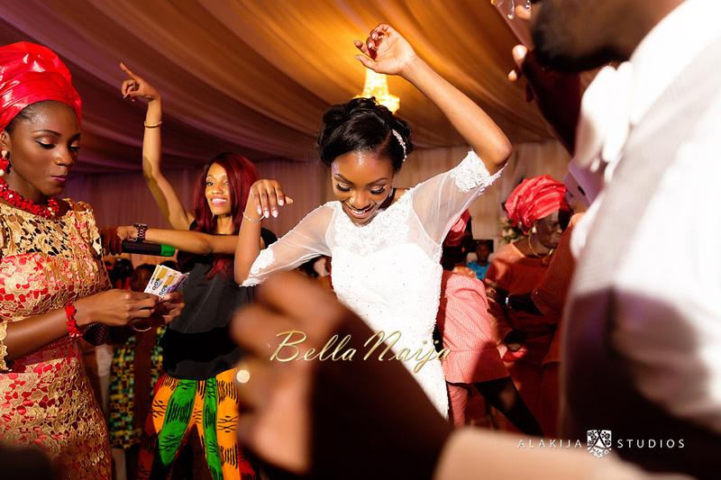 Bee and Kabir's Abuja Wedding | Alakija Studios | Oaken Events | BellaNaija Weddings 2015.120