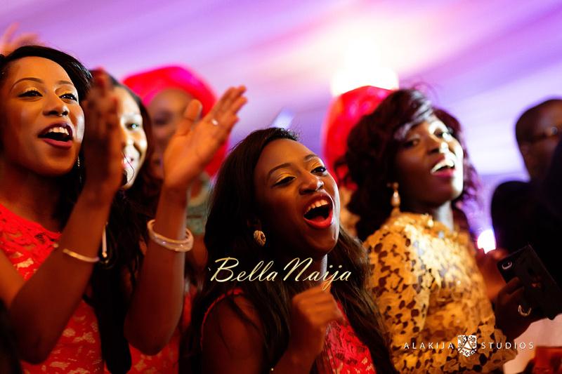 Bee and Kabir's Abuja Wedding | Alakija Studios | Oaken Events | BellaNaija Weddings 2015.121