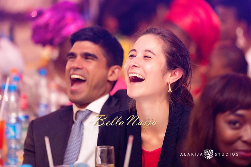 Bee and Kabir's Abuja Wedding | Alakija Studios | Oaken Events | BellaNaija Weddings 2015.122