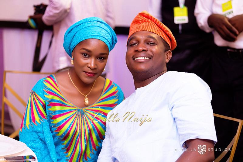Bee and Kabir's Abuja Wedding | Alakija Studios | Oaken Events | BellaNaija Weddings 2015.127a