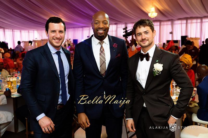 Bee and Kabir's Abuja Wedding | Alakija Studios | Oaken Events | BellaNaija Weddings 2015.129