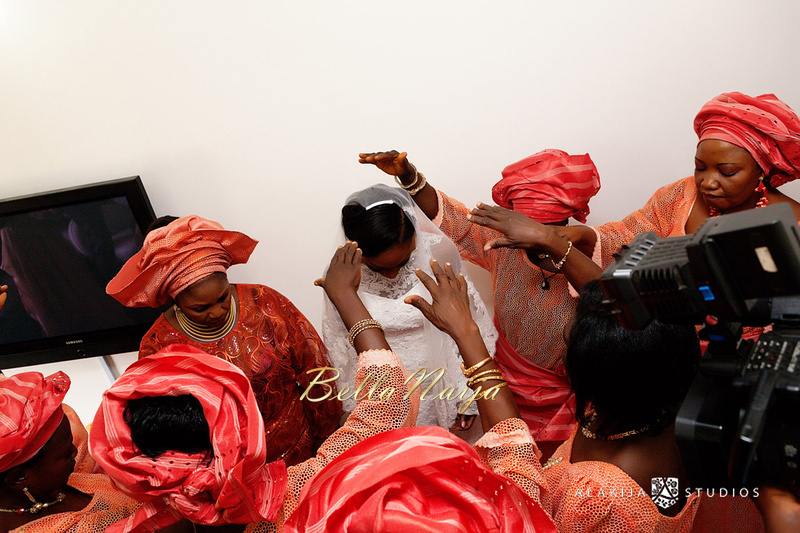 Bee and Kabir's Abuja Wedding | Alakija Studios | Oaken Events | BellaNaija Weddings 2015.13