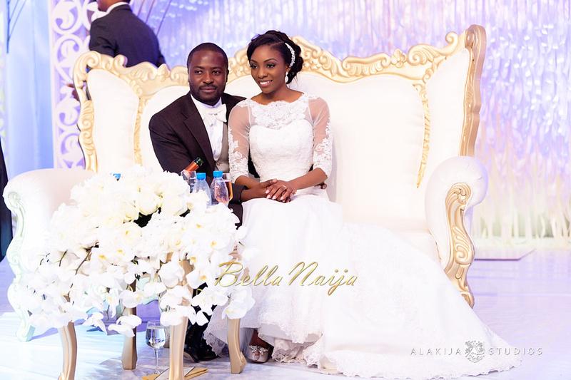 Bee and Kabir's Abuja Wedding | Alakija Studios | Oaken Events | BellaNaija Weddings 2015.130