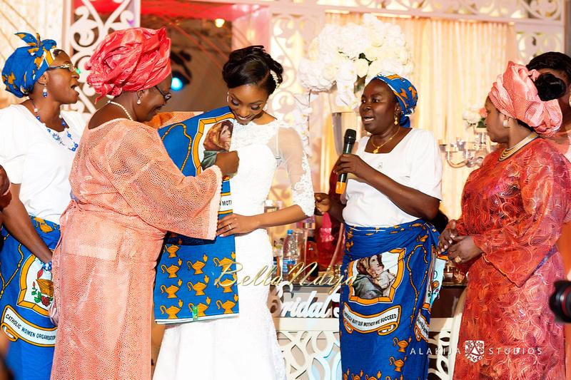 Bee and Kabir's Abuja Wedding | Alakija Studios | Oaken Events | BellaNaija Weddings 2015.131