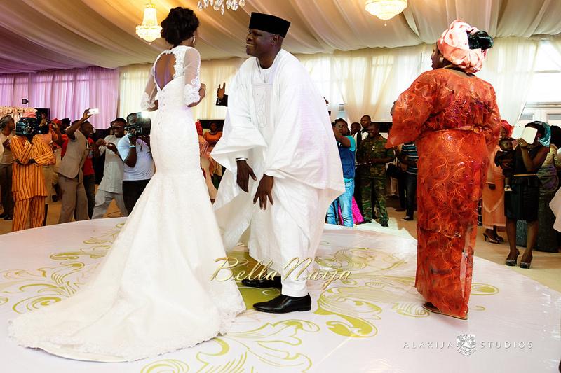 Bee and Kabir's Abuja Wedding | Alakija Studios | Oaken Events | BellaNaija Weddings 2015.133baa