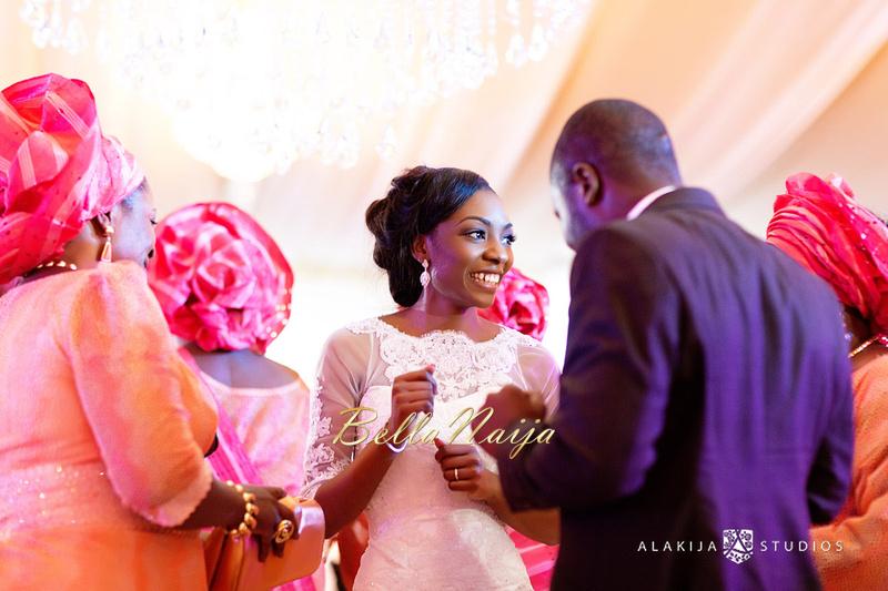 Bee and Kabir's Abuja Wedding | Alakija Studios | Oaken Events | BellaNaija Weddings 2015.133ca