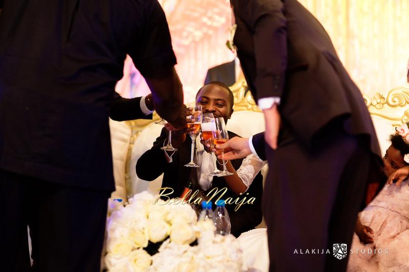 Bee and Kabir's Abuja Wedding | Alakija Studios | Oaken Events | BellaNaija Weddings 2015.138