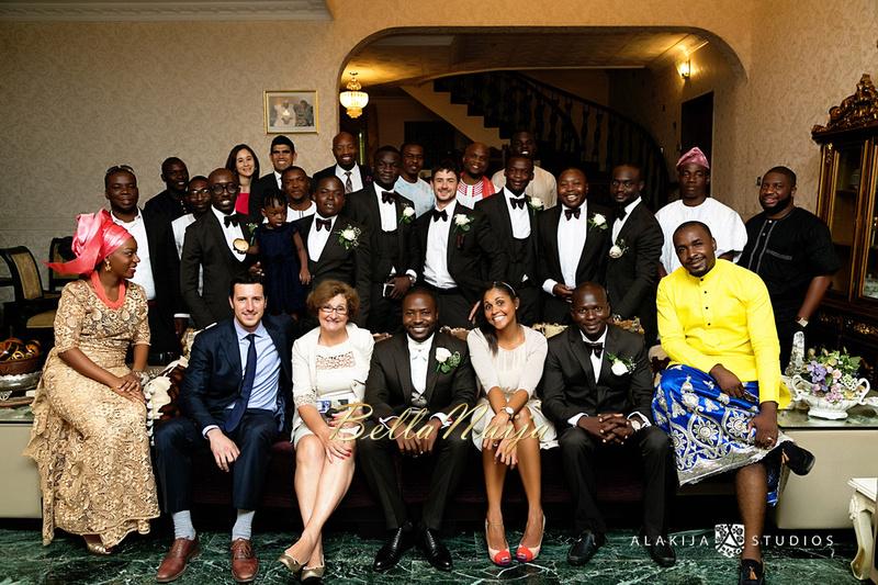 Bee and Kabir's Abuja Wedding | Alakija Studios | Oaken Events | BellaNaija Weddings 2015.13a