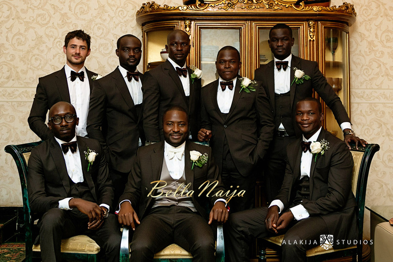 Bee and Kabir's Abuja Wedding | Alakija Studios | Oaken Events | BellaNaija Weddings 2015.13ab