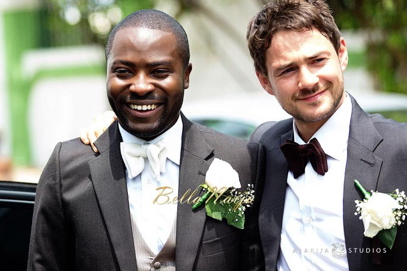 Bee and Kabir's Abuja Wedding | Alakija Studios | Oaken Events | BellaNaija Weddings 2015.14 (2)