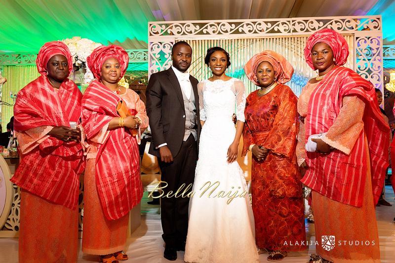 Bee and Kabir's Abuja Wedding | Alakija Studios | Oaken Events | BellaNaija Weddings 2015.141