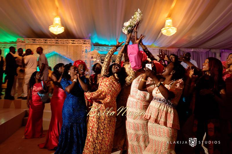 Bee and Kabir's Abuja Wedding | Alakija Studios | Oaken Events | BellaNaija Weddings 2015.144