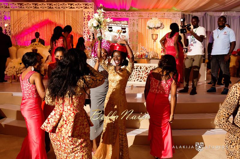 Bee and Kabir's Abuja Wedding | Alakija Studios | Oaken Events | BellaNaija Weddings 2015.145