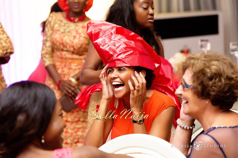Bee and Kabir's Abuja Wedding | Alakija Studios | Oaken Events | BellaNaija Weddings 2015.145a