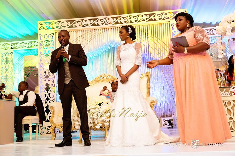 Bee and Kabir's Abuja Wedding | Alakija Studios | Oaken Events | BellaNaija Weddings 2015.146