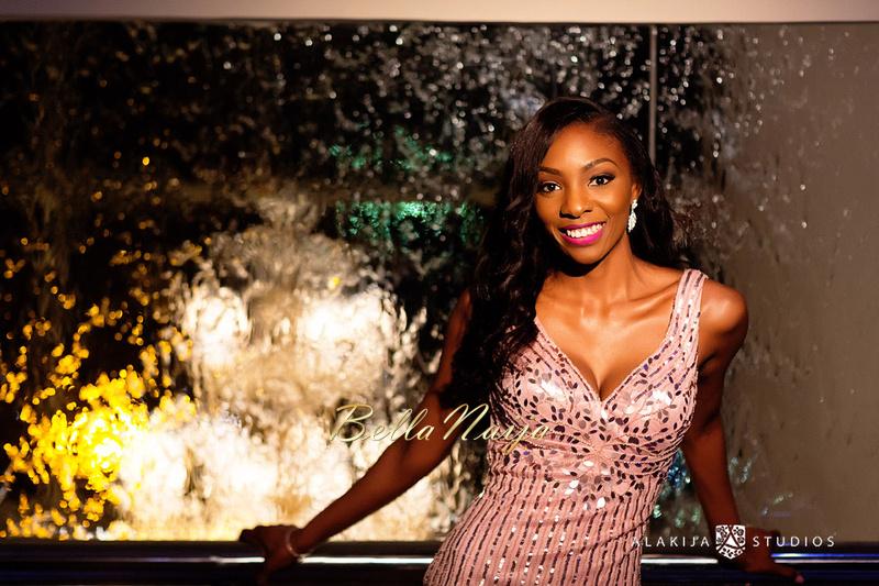 Bee and Kabir's Abuja Wedding | Alakija Studios | Oaken Events | BellaNaija Weddings 2015.149