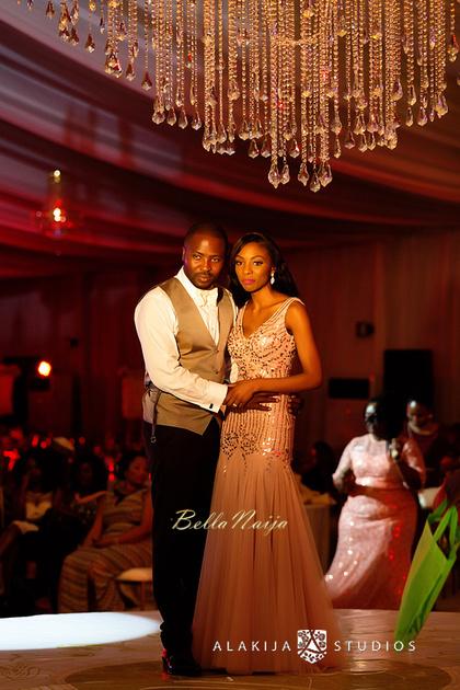 Bee and Kabir's Abuja Wedding | Alakija Studios | Oaken Events | BellaNaija Weddings 2015.150