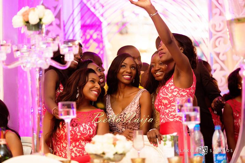 Bee and Kabir's Abuja Wedding | Alakija Studios | Oaken Events | BellaNaija Weddings 2015.151
