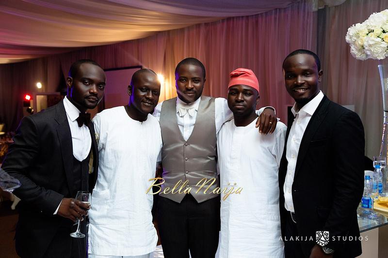 Bee and Kabir's Abuja Wedding | Alakija Studios | Oaken Events | BellaNaija Weddings 2015.152