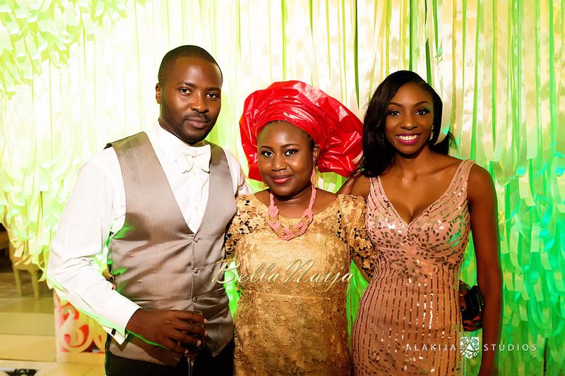 Bee and Kabir's Abuja Wedding | Alakija Studios | Oaken Events | BellaNaija Weddings 2015.153