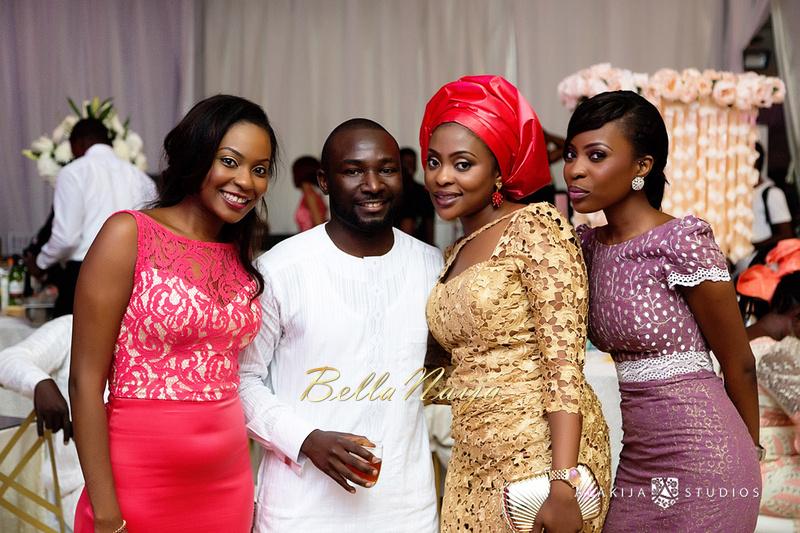 Bee and Kabir's Abuja Wedding | Alakija Studios | Oaken Events | BellaNaija Weddings 2015.153a
