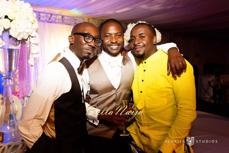 Bee and Kabir's Abuja Wedding | Alakija Studios | Oaken Events | BellaNaija Weddings 2015.156a