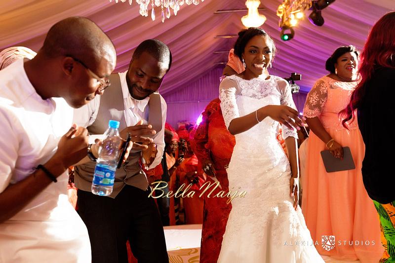 Bee and Kabir's Abuja Wedding | Alakija Studios | Oaken Events | BellaNaija Weddings 2015.157