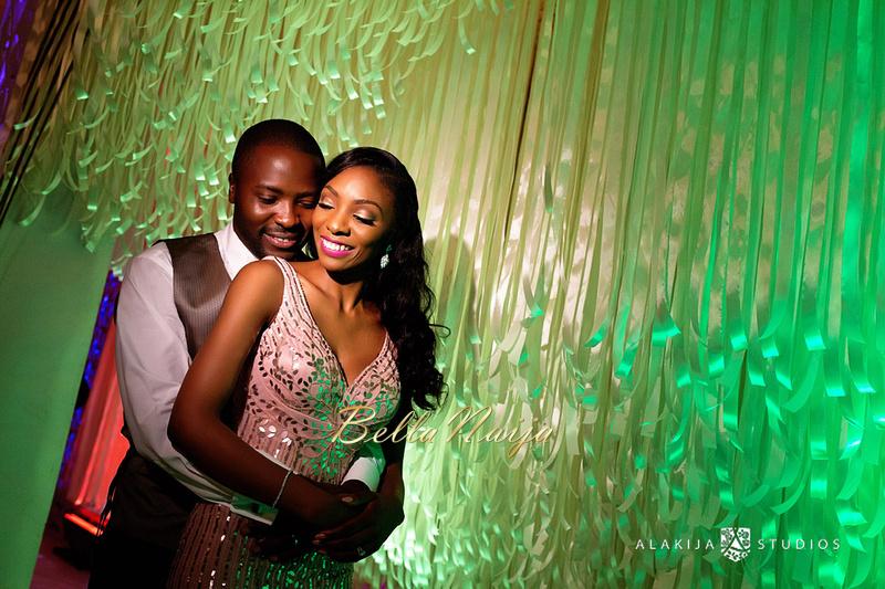 Bee and Kabir's Abuja Wedding | Alakija Studios | Oaken Events | BellaNaija Weddings 2015.161