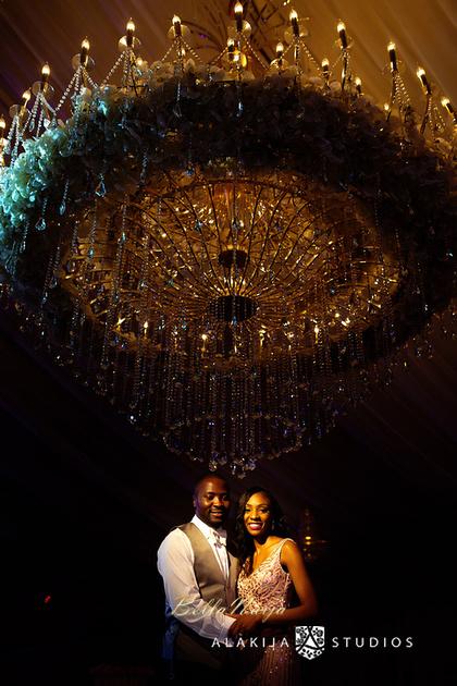 Bee and Kabir's Abuja Wedding | Alakija Studios | Oaken Events | BellaNaija Weddings 2015.162 (1)
