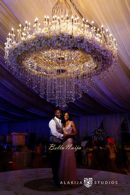 Bee and Kabir's Abuja Wedding | Alakija Studios | Oaken Events | BellaNaija Weddings 2015.162 (2)