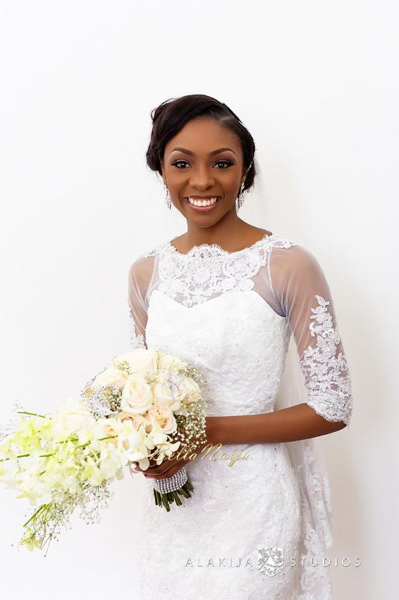 Bee and Kabir's Abuja Wedding | Alakija Studios | Oaken Events | BellaNaija Weddings 2015.17