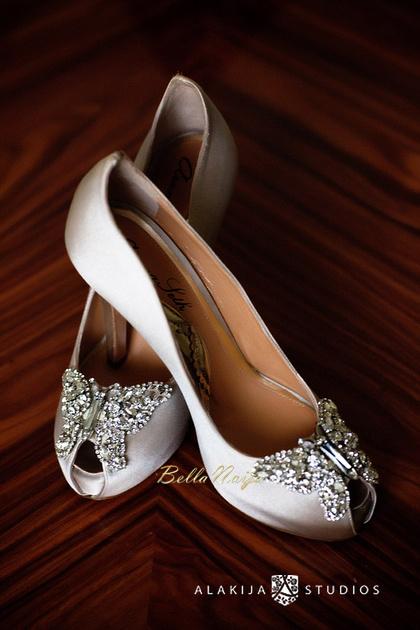 Bee and Kabir's Abuja Wedding | Alakija Studios | Oaken Events | BellaNaija Weddings 2015.2