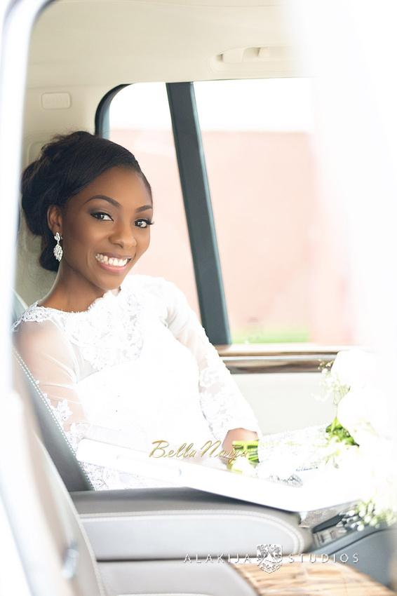 Bee and Kabir's Abuja Wedding | Alakija Studios | Oaken Events | BellaNaija Weddings 2015.30