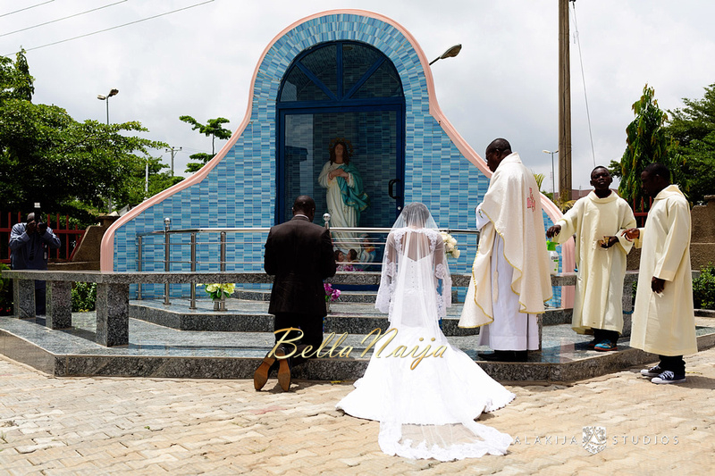 Bee and Kabir's Abuja Wedding | Alakija Studios | Oaken Events | BellaNaija Weddings 2015.31