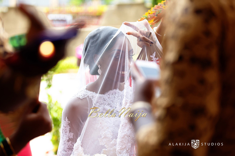 Bee and Kabir's Abuja Wedding | Alakija Studios | Oaken Events | BellaNaija Weddings 2015.32a