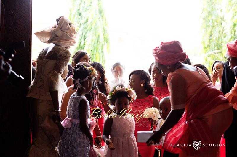 Bee and Kabir's Abuja Wedding | Alakija Studios | Oaken Events | BellaNaija Weddings 2015.33a