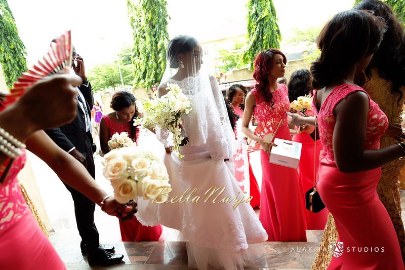 Bee and Kabir's Abuja Wedding | Alakija Studios | Oaken Events | BellaNaija Weddings 2015.33b