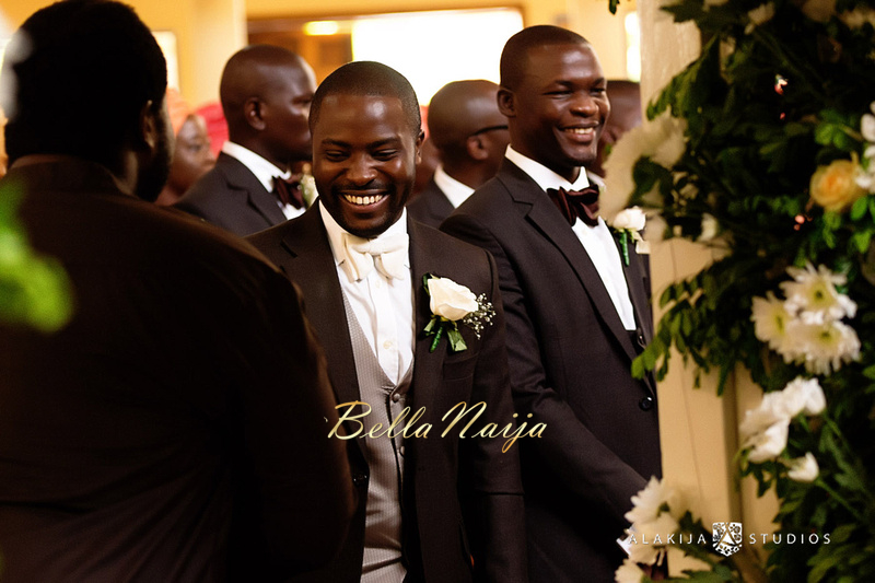 Bee and Kabir's Abuja Wedding | Alakija Studios | Oaken Events | BellaNaija Weddings 2015.35